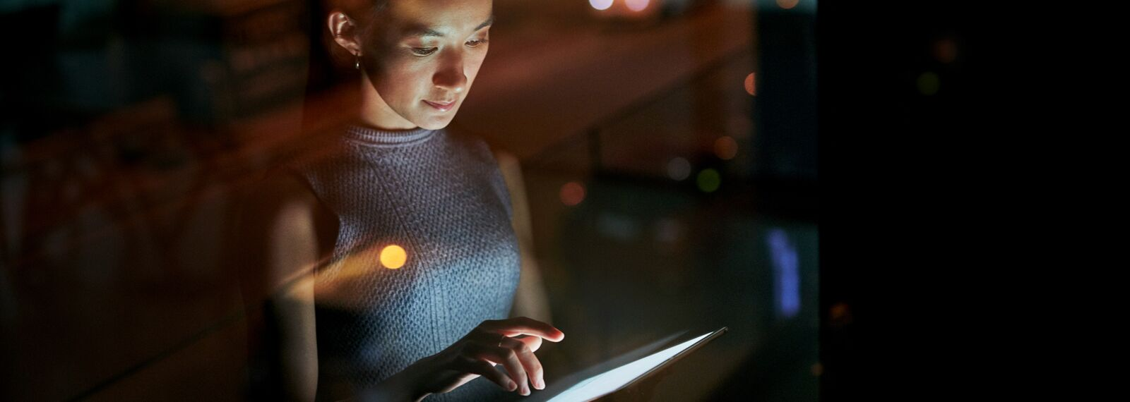 Shifting the  Entrepreneurial  Paradigm to a  Data-Driven View